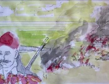Την Τρίτη 21 Σεπτεμβρίου η παρουσίαση του cd με το συμφωνικό έργο του Γιώργου Κατραλή